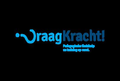 Vraagkracht logo